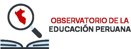 Observatorio de la Educación Peruana